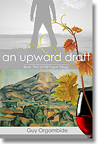 An Upward Draft cover